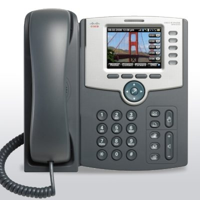 Cisco SPA525g ip phone