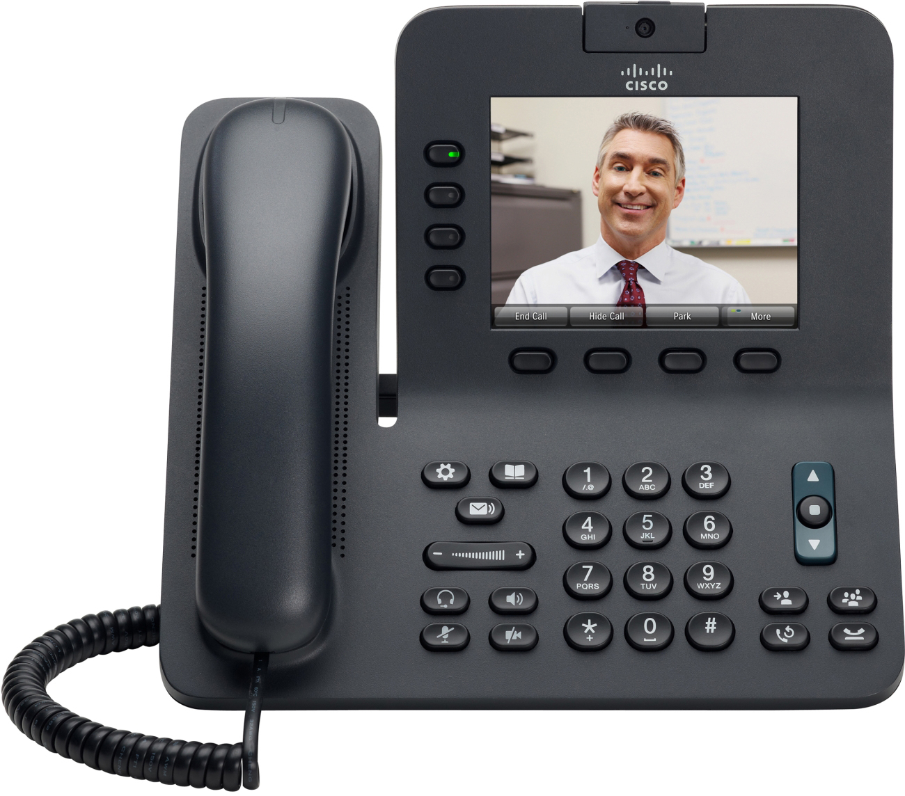 how to connect bluetooth headset to cisco ip phone
