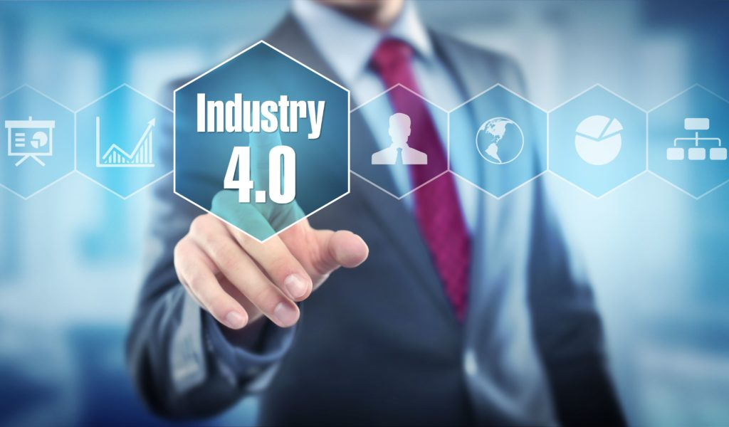 Impact of Industry 4.0 in Digital Transformation